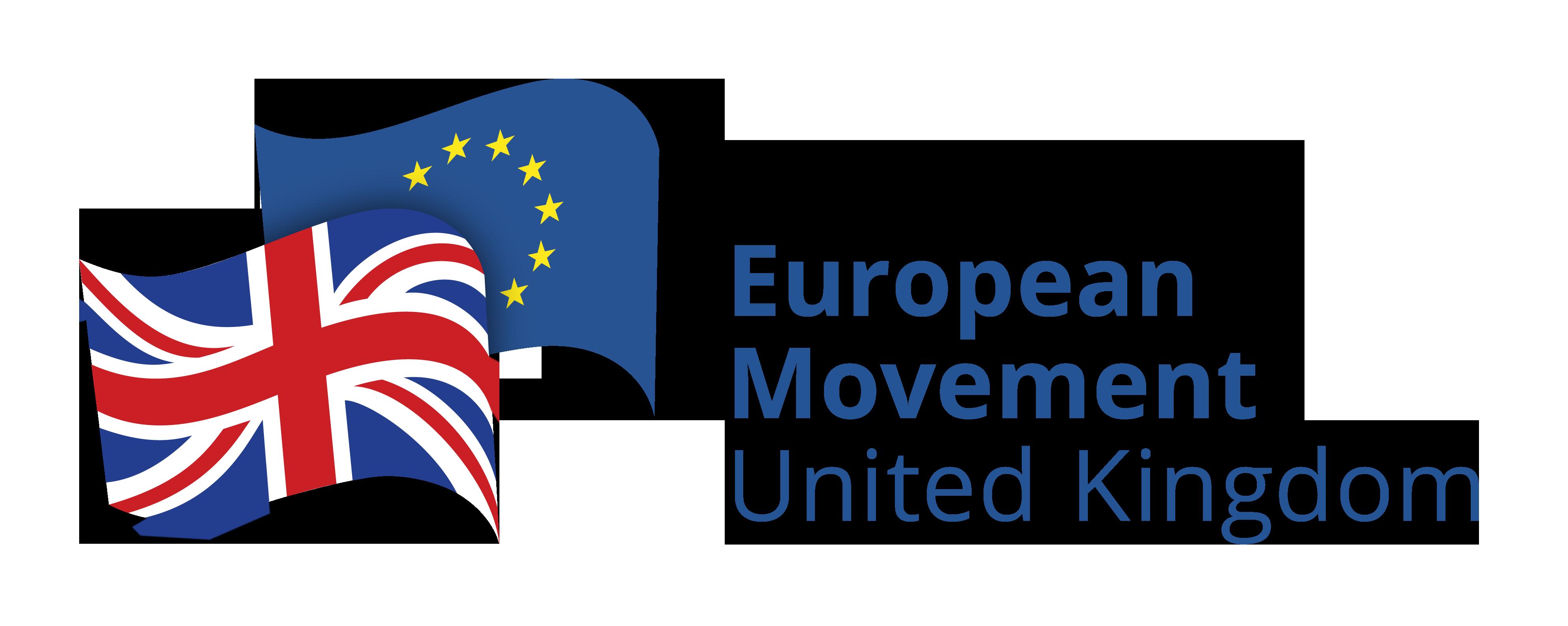 European Movement logo