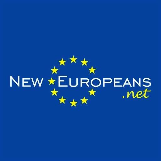 The New Europeans Logo